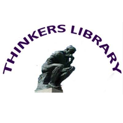 Thinker's Library logo